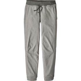 Patagonia Hampi Rock Pants Women feather grey